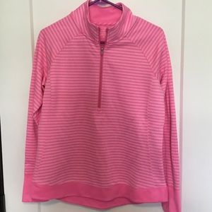 Vineyard Vines performance 3/4 zip
